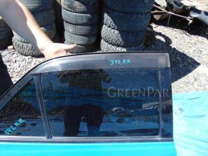 Ветровик на Toyota Altezza SXE10 3S-GE