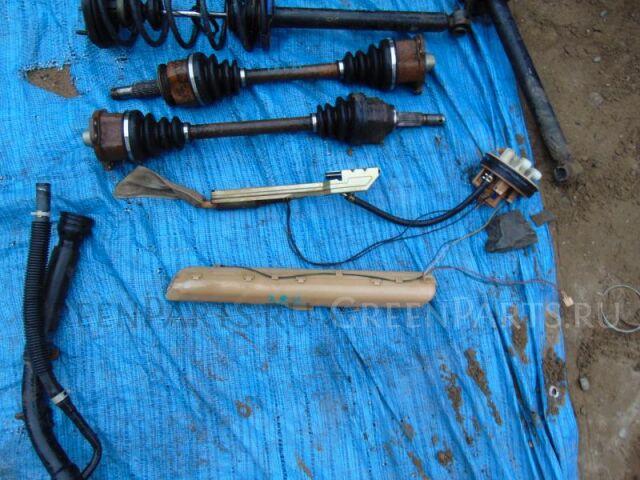 Топливный насос на Nissan Laurel HC35 RB20DE