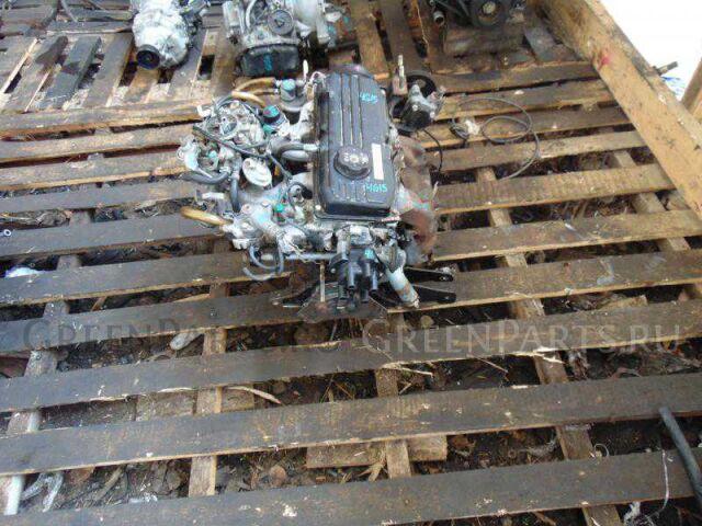 Двигатель на Mitsubishi Libero CD2V 4G15
