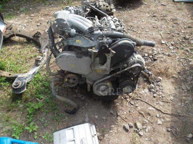 Двигатель на Toyota Mark II Wagon Qualis MCV20W 1MZ-FE