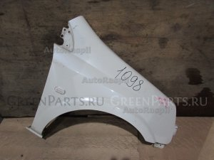 Крыло на Nissan Lafesta B30 MR20DE