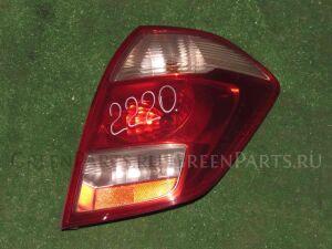 Стоп-сигнал на Toyota Ractis SCP100 2SZFE 52-159