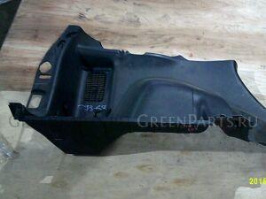 Обшивка багажника на Honda CR-V RD5 K20A