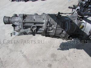 Кпп механическая на Subaru Forester SH5 EJ20