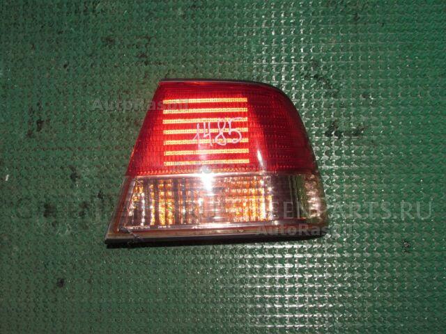Стоп-сигнал на Nissan Sunny FB15 QG15DE 4845