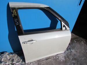 Дверь на Suzuki Swift ZC71S K12B