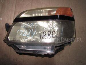 Фара на Toyota Voxy AZR60 28154