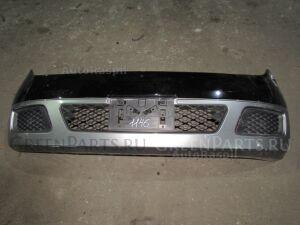Бампер на Nissan Elgrand E51 VQ35DE