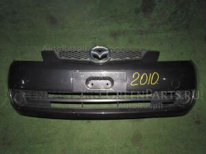 Бампер на Mazda Demio DY3W ZJVE 2mod