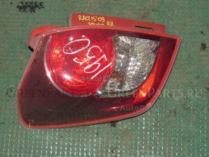 Стоп-сигнал на Toyota Ractis SCP100 2SZFE 52-192