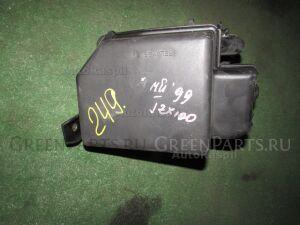 Блок предохранителей на Toyota Mark II JZX100 1JZGE