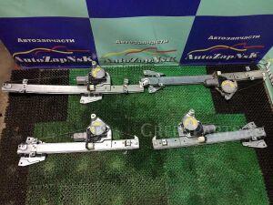 Стеклоподъемный механизм на Mitsubishi Pajero V97W, V80, V90, V83W, V87W, V88W, V93W, V97W,V98W 6G75, 6G72, 4M41 00000017976
