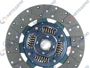 Диск сцепления на Mazda Titan WG34T, WG3AT, WGEAH, WGEAT, WGEAD, WGFAK, WGE1T, W 4HF1, TF 170125