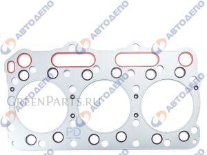 Прокладка ГБЦ на Nissan DIESEL PD6 11044-96000
