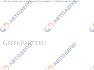 Радиатор охлаждения двигателя TOYOTA