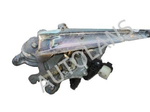 Стеклоподъемный механизм на Mitsubishi L200