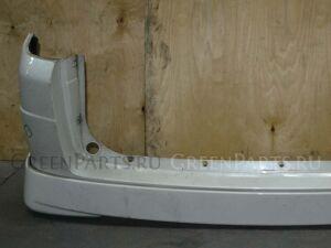 Бампер на Nissan Serena C24