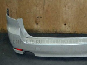 Бампер на Subaru Legacy BR9