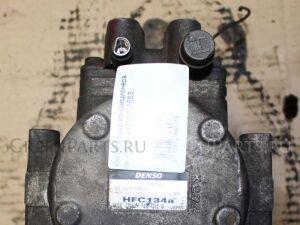 Компрессор кондиционера на Isuzu 4HG1