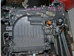 Двигатель на Suzuki Solio MA15S K12B BLACK