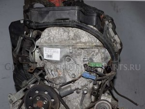 Двигатель на Suzuki SX4 YA11S M15A VVTI