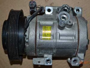 Компрессор кондиционера на Mazda Atenza GH5FW L5-VE