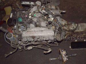 Двигатель на Toyota Crown JZS155 2JZ-GE SWAP