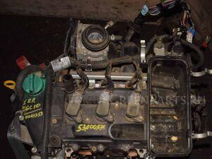 Двигатель на Toyota Passo KGC30 1KR-FE 53000km