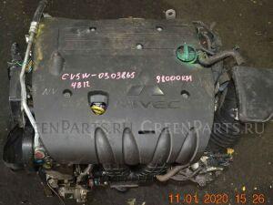 Двигатель на Mitsubishi Delica D5 CV5W 4B12 98000KM