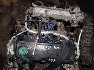 Двигатель на Mitsubishi FTO DE2A 4G93 SOHC