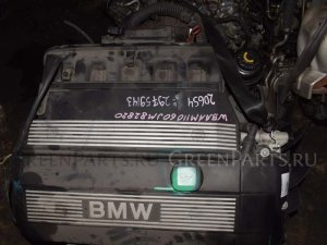 Двигатель на Bmw 320i/520i E46/E39 206S4