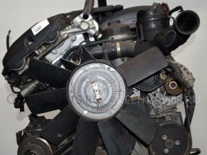 Двигатель на Bmw 320i/520i E39/E46/E85 226S1