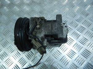 Компрессор кондиционера на Mazda 323