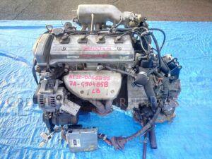 Двигатель на Toyota Corona Premio AT211 7A-FE