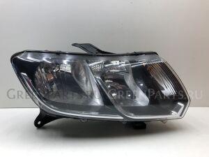 Фара на Renault Logan II