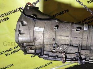 Кпп автоматическая на Bmw X5 E53 N62B44 6HP-26X