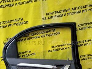 Дверь боковая на Chevrolet Aveo T250 F12S3 B12S1 96942267