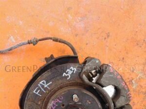 Тормозной диск на Toyota Vitz KSP90 1KR-FE