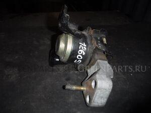 Подушка двигателя на Toyota Corolla NZE124 1NZ-FE