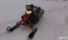 снегоход YAMAHA PHAZER MTX