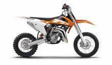 мотоцикл KTM Мотоцикл KTM 65 SX