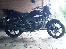 мотоцикл STELS SABUR AVATAR
