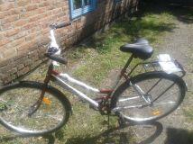 велосипед АИСТ 111-353-0000 РЭ