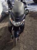 макси-скутер SUZUKI SKYWAVE 250