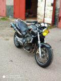 мотоцикл HONDA HORNET 600