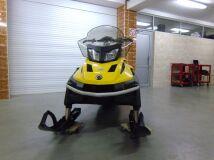 снегоход BRP BRP SKI-DOO TUNDRA LT 550