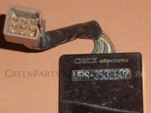 Коммутатор на HONDA GL1100