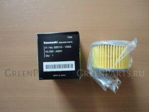 Фильтр маслянный на KAWASAKI KFX450R Monster Energy