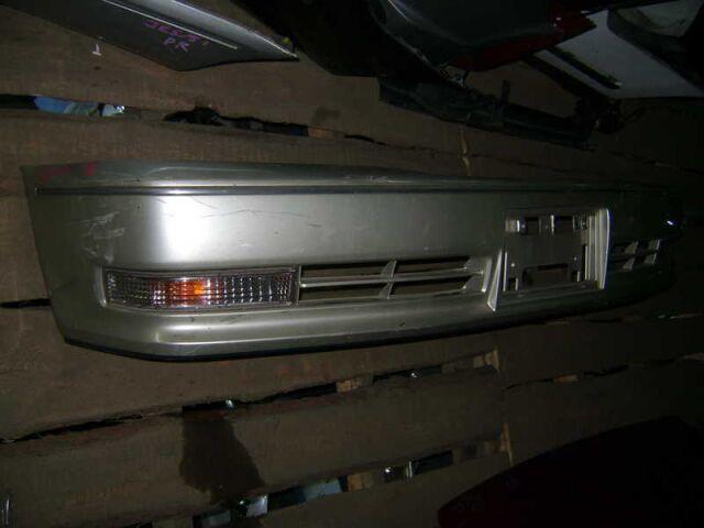Бампер на Toyota Crown Majesta JZS155, UZS151, UZS155, UZS157
