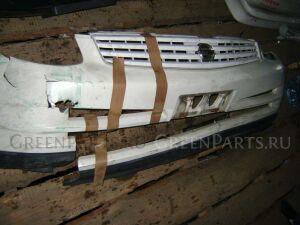 Решетка радиатора на Nissan Skyline V35